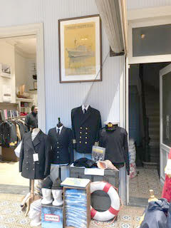 falcon seamen shop antwerpen kledij cabans