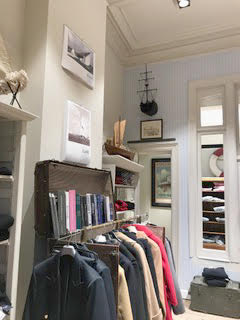 falcon seamen shop antwerpen kledij vesten