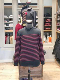 falcon seamen shop antwerpen kledij vestiaire mannequin